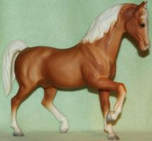Breyer FAS - Faith - Stock by Lovely-DreamCatcher