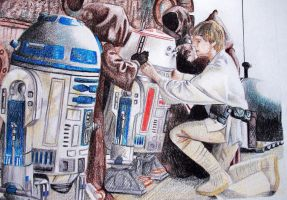 Droid Inspection by phantomphreaq