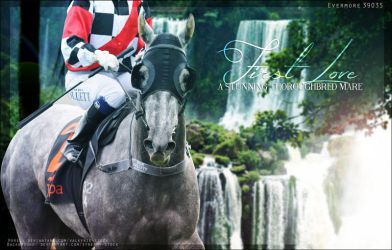 Thoroughbred-Premade by Ever-more-Ever-yours