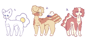 CLOSED - Breakfeast Dumpling point adopts by Luuria