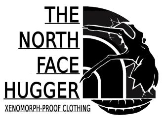NORTH FACE HUGGER by Caberwood