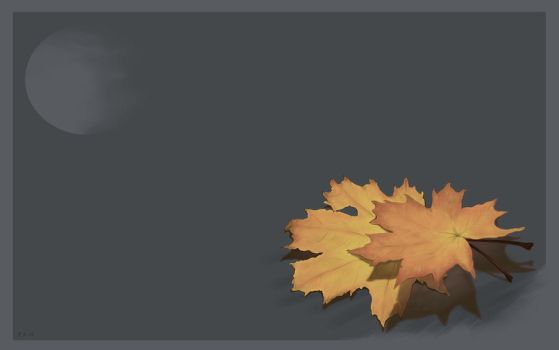 Fall by Tressi