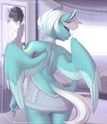 YCH - Fleetfoot by Evehly