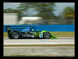 Patron Acura by linkf1
