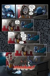 Stargazer Apogee Chapter 2 - Page 21 by MachSabre