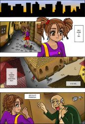 Angelus - Page 1 by KarenSoares