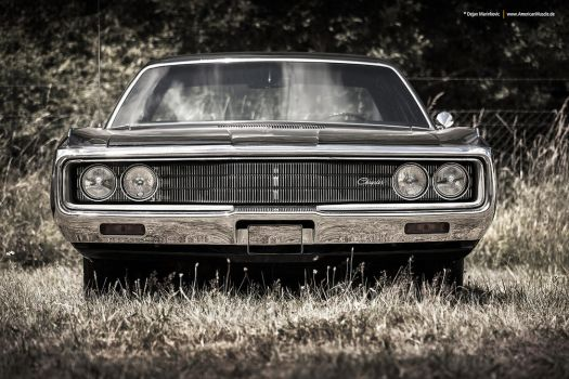 1970 Chrysler Newport by AmericanMuscle