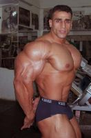 Bodybuilder 370 by Stonepiler
