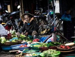 Hoi An Vegetables by InayatShah