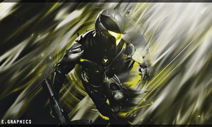 Soldier by evertongraphicsrdp