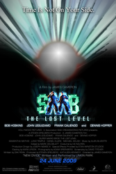 SMB IV - The Lost Level by AmbientZero