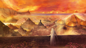 Meereen by lVlorf3us