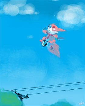 sweet jumps by do-po
