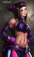 Juri by admdraws