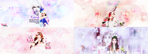 \ 160810 | COVER FB // : BLACKPINK by suceobaby