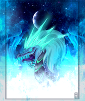 Ice Wrath by WingedWilly