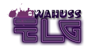 Wahuss Logo by The-7th-Demon