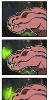 MH: W - Gog Bless You by Dragonith