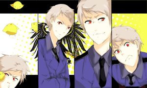 Prussia by RedPepperGlasses