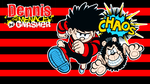 Dennis The Menace And Gnasher Wallpaper 1080p by DJ7493