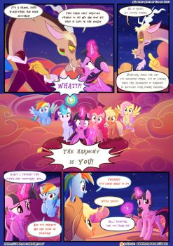 MLP - Timey Wimey page 90 by Light262