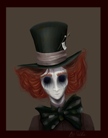 Mad Hatter[2] by FalkaNairero