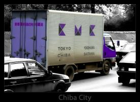 Chiba Truck by Cavin