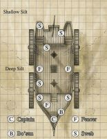 Map for IDW Comic Ianto's Tomb by torstan