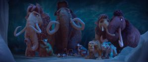 Ice Age 5 Collision Course Official Picture #8 by DiegoSmilodon