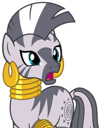 Vector - Tales that make your mane stand on end! by SketchMCreations