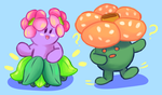 My First Shinies! by KatsLoveSalmon