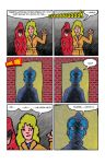 'Chains Of Pain' Page 2 by RJDiogenes