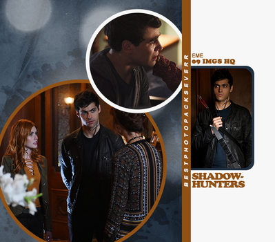 Photopack 24861 - Shadowhunters (Stills 2x05) by xbestphotopackseverr