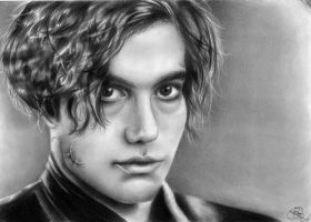 Jackson Rathbone by nonam
