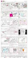 Rimba Racer Storyboard (S01 EP08) by Celestial4ever