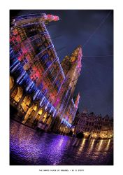 The grand place 1 by ostefn