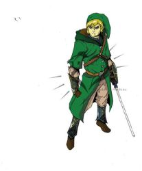 Link-colorcomplete by Lionheart722