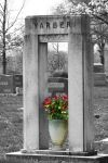 Woodlawn Cemetery 01 by Envy-Graphix