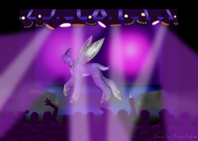 On-Stage -Alan- by RoseSagae