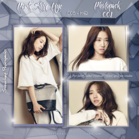+Park Shin Hye |  Photopack #1 by AsianEditions