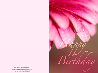 Greeting Card by LMPPhoto