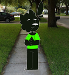 You know he had to do it to em by SpicyBean