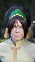 Toph Bei Fong , Avatar by TophWei