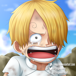 One Piece - I never gave you a reason... by SergiART