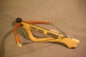 Crossbow 4 by Noctiped