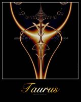 Taurus by vaia