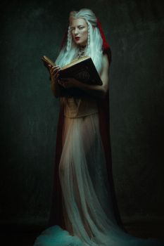 Book of the Elder Gods by chadmichaelward