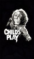 Child's Play by MattMcEver
