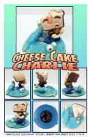 Cheese Cake Head Charlie by Barnlord
