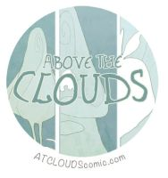 Above the Clouds - Update! by DarkSunRose